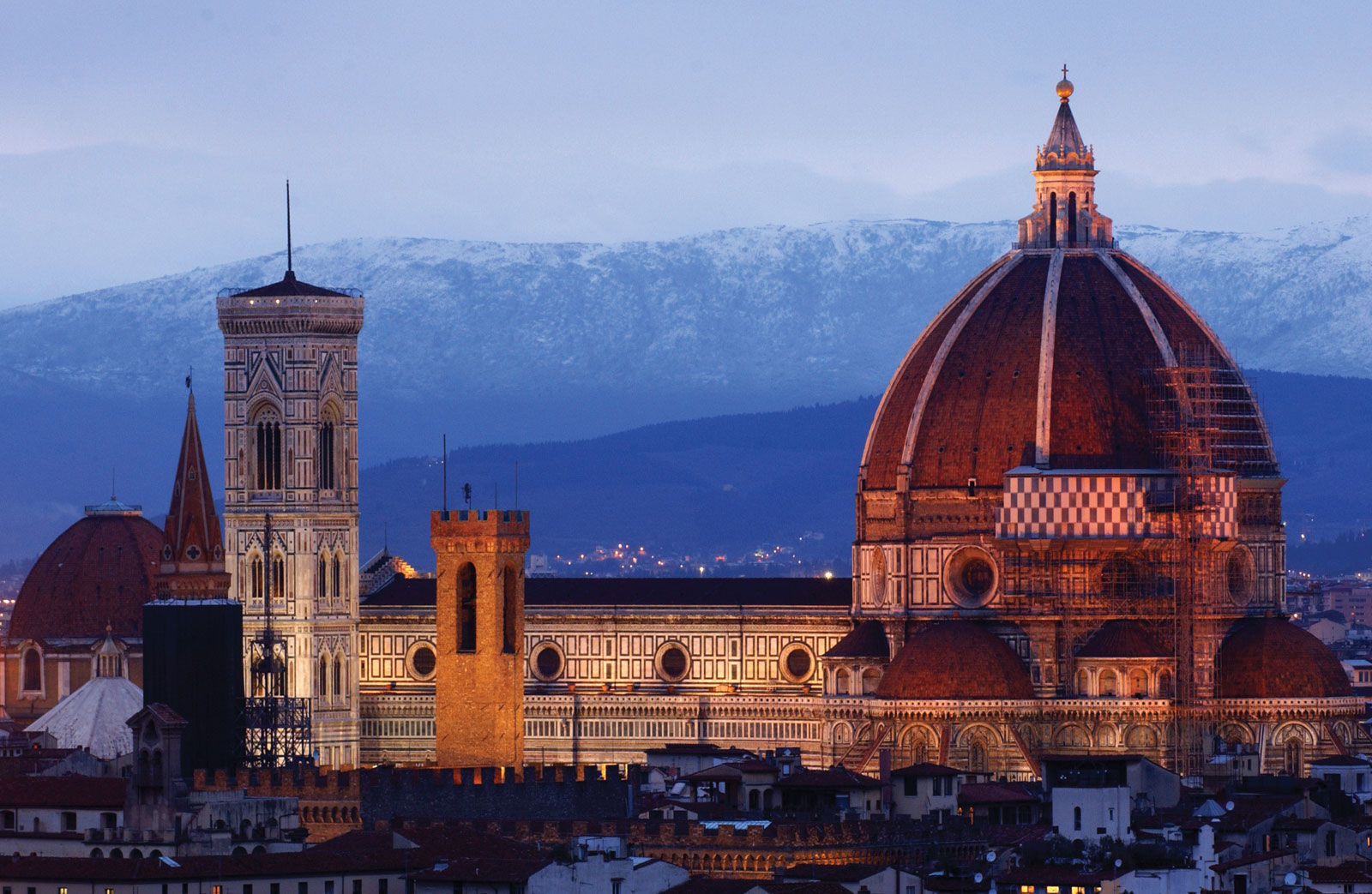 Florence Dome: Lesson Plans: Integration Of Art And Drama